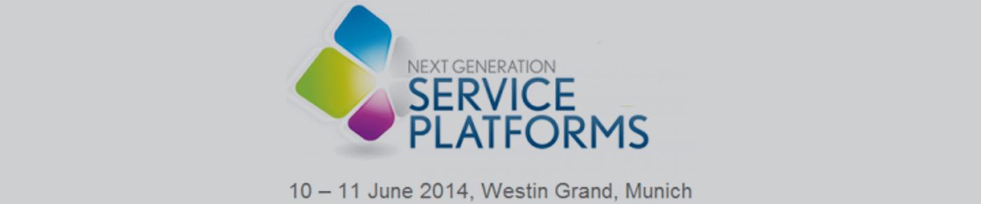 Show Service platforms logo