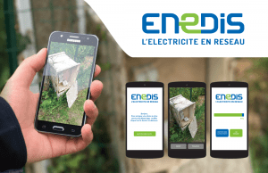 Enedis - Les incidents - support et appels video vers les experts du diagnostic