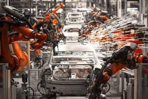 automotive manufacturing industry and car factory - automobile et industrie manufacturière / usine automobile