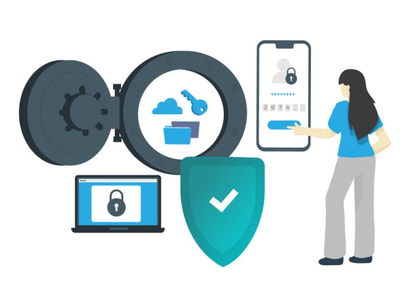 Téléconsultation sécurisée - Secure Telemedicine