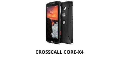 CROSCALL CORE-X4