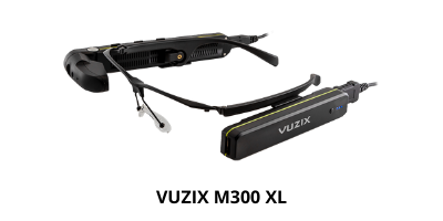 VUZIX M300 XL