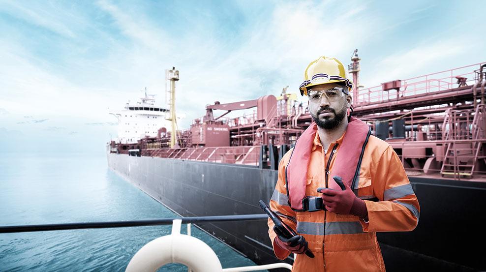 Marlink Maritime