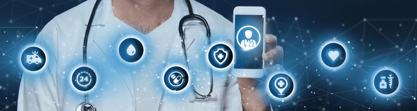 Public health teleconsultation