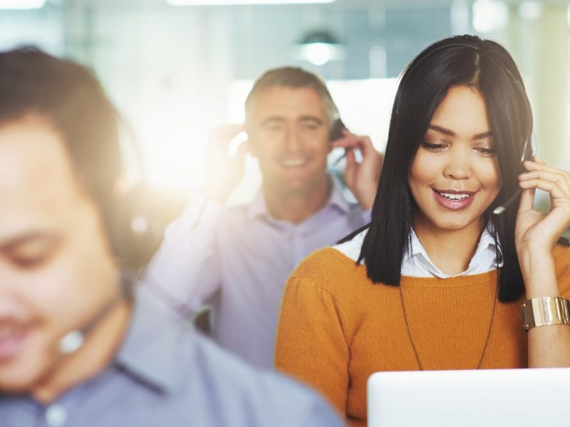 Customer success manager job