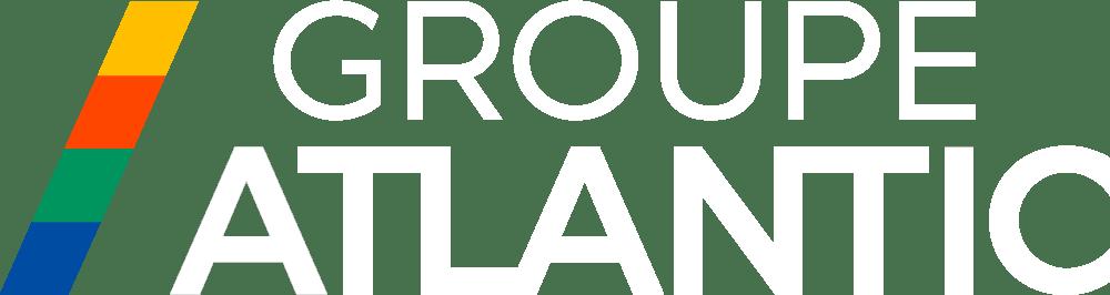 Logo blanc Atlantic case study