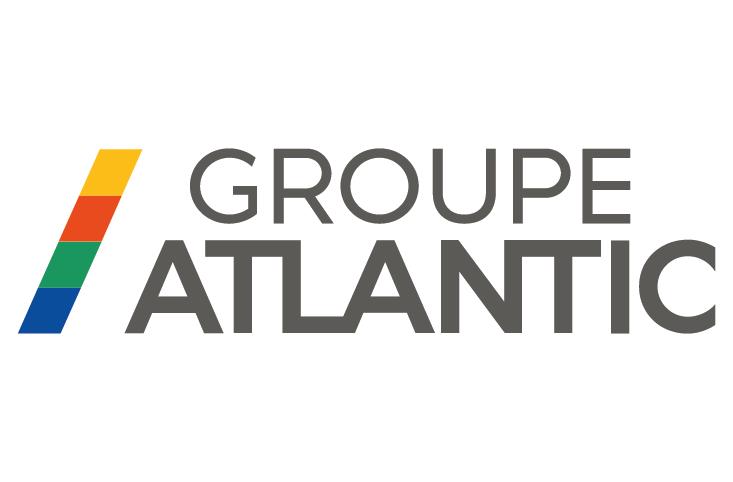 Logo Groupe Atlantic Case Study Apizee