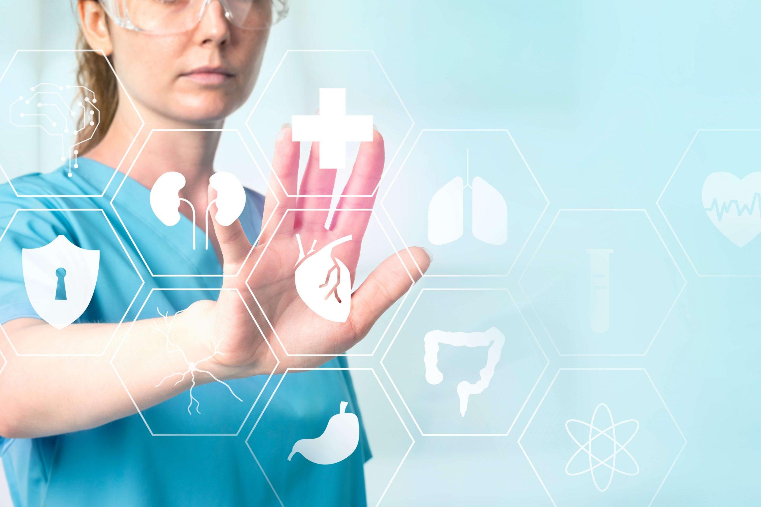 Intelligence artificielle santé